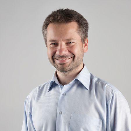 Ing. Jan Horák